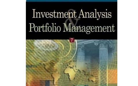 周教授CFA金融课程:Portfolio Management (2020 CFA二级)