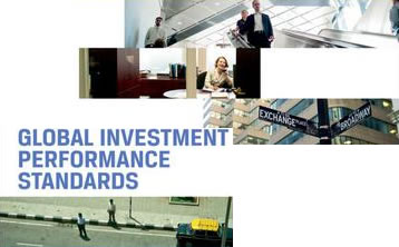周教授CFA金融课程:( GIPS ) Overview of the Global Investment Performance Standards(2020 CFA三级)