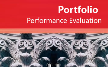 周教授CFA金融课程:Portfolio Performance Evaluation(2019 CFA三级)