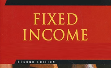 周教授CFA金融课程:Fixed Income Investment(2019 CFA三级)