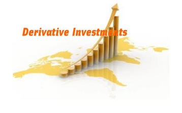 周教授CFA金融课程:Derivative Investments(2020 CFA一级)