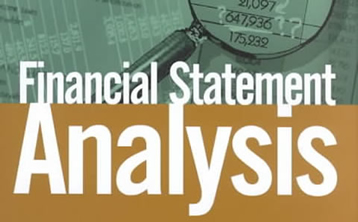 周教授CFA金融课程: Financial Statement Analysis(2019/2020 CFA一级)